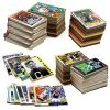 600 Football Cards Including Rookies, Many St...