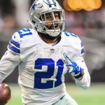 Ezekiel Elliott's absence a reminder of ...