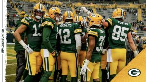Packers 'kind of feel lost' day after...