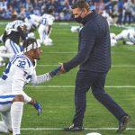 "Colts GM Chris Ballard joins 1075 The Fan's ""The..."
