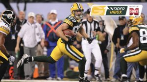 Those moves defined a generation of Packers...