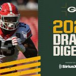 Draft Digest: Azeez Ojulari, Edge, Georgia