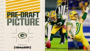 Position battles abound on Packers' special teams