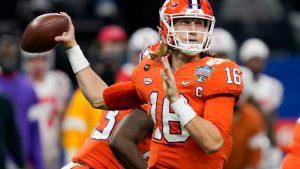 2021 NFL Draft Position Preview: Quarterbacks