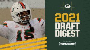 Draft Digest: Jaelan Phillips, Edge, Miami