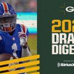 Draft Digest: Kadarius Toney, WR, Florida