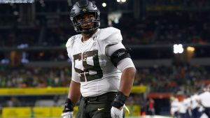 2021 NFL Draft Position Preview: Offensive Tackles