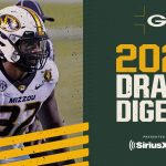 Draft Digest: Nick Bolton, LB, Missouri